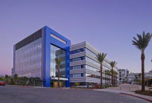 Qualcomm Building Q & Cogen Facility