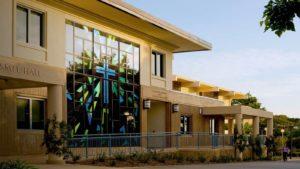 Point Loma Nazarene University Religion and Philosophy Building