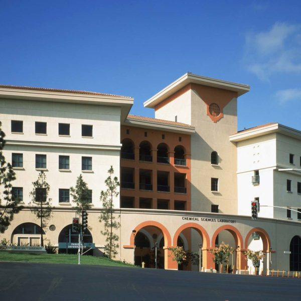 SDSU Science & Chemistry Building