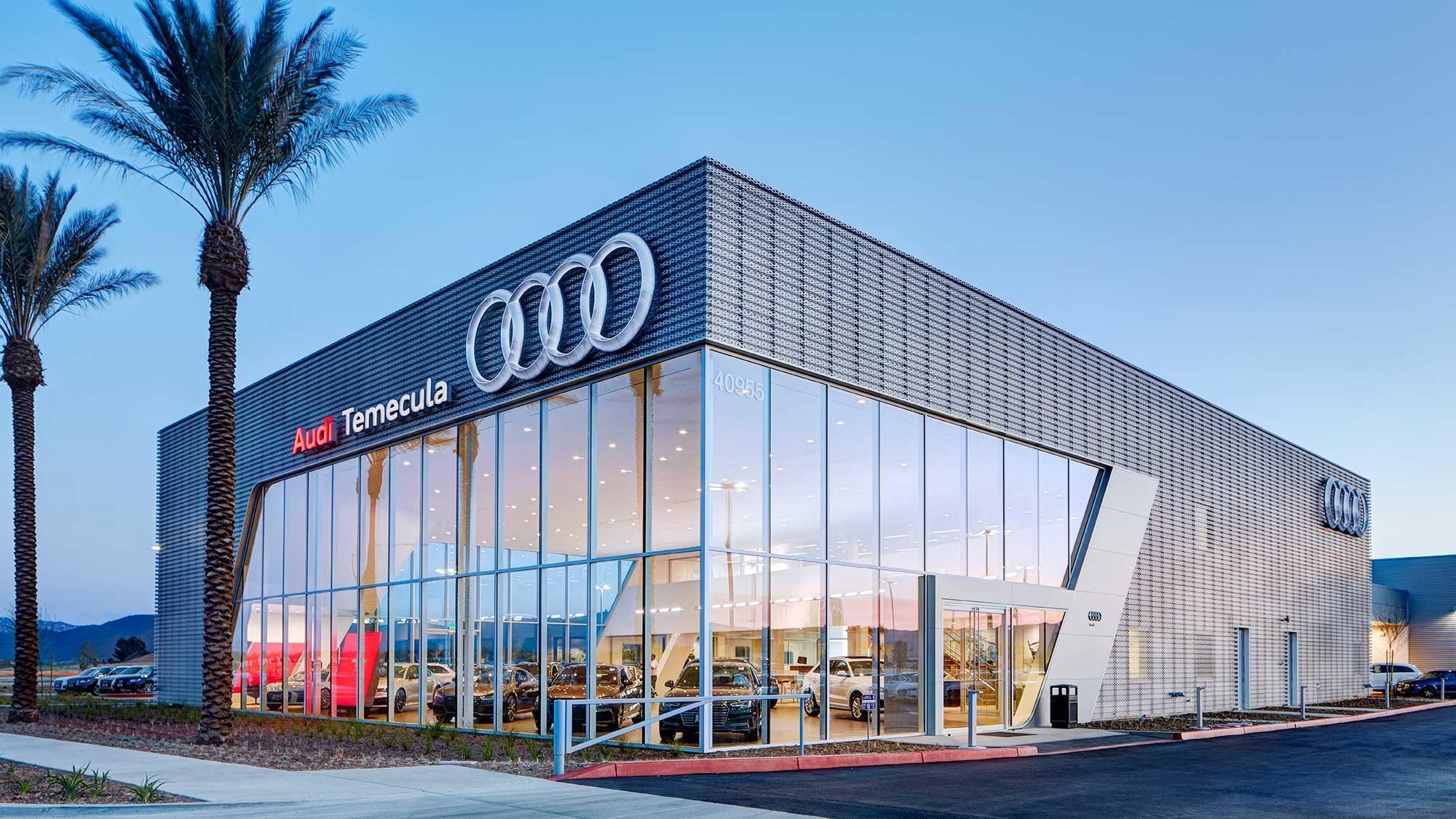 Audi, Temecula, California
