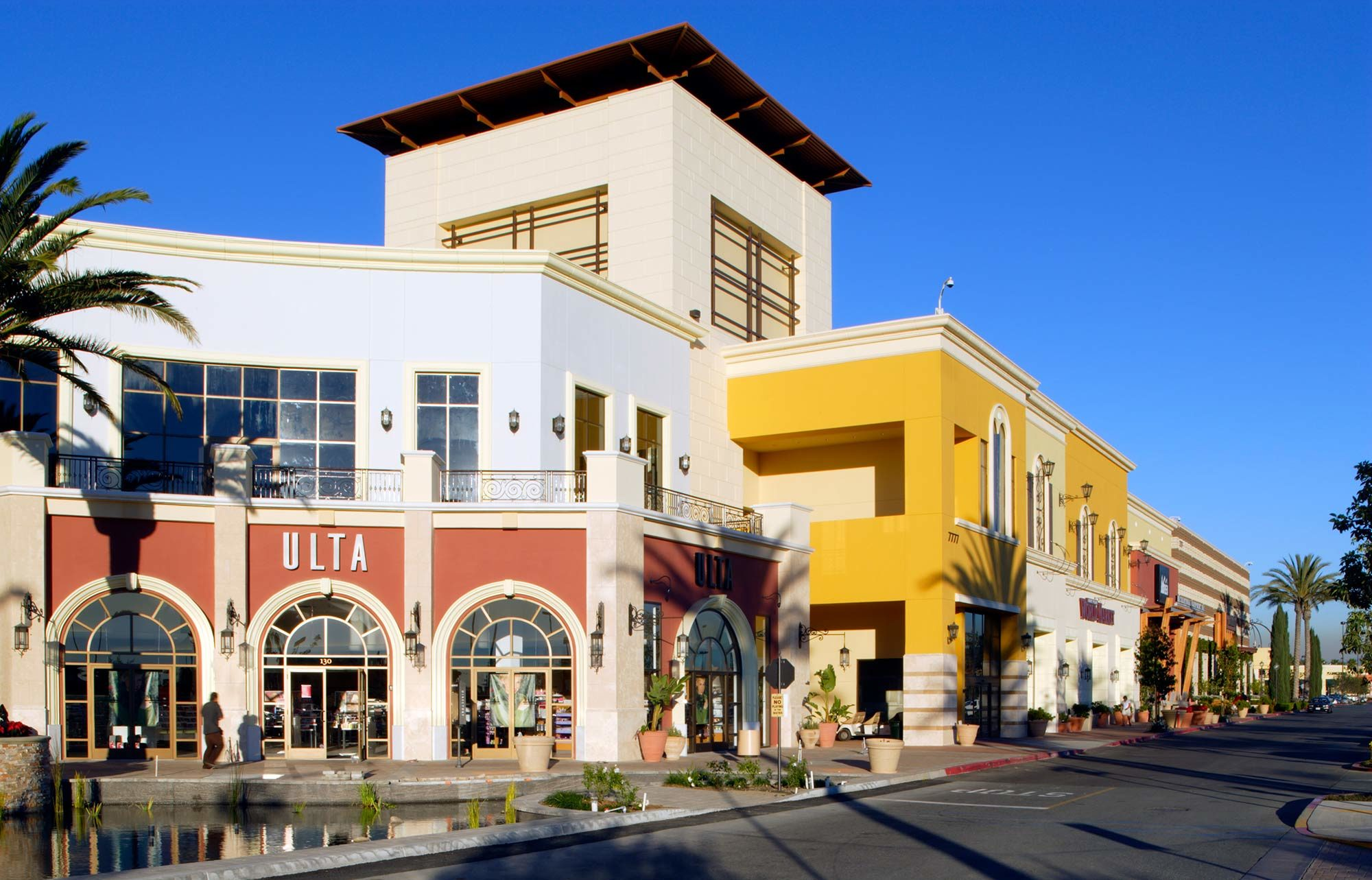 Bella Terra Huntington Beach, California
