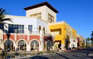 Bella Terra Huntington Beach, California