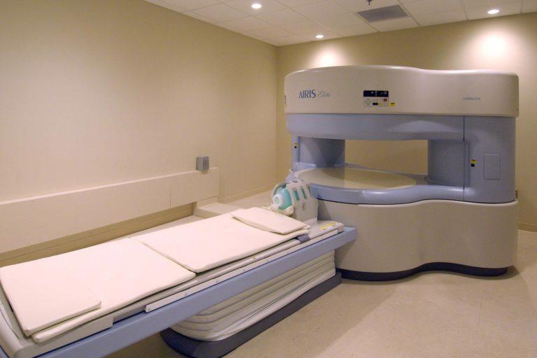 Carlsbad Medical Office Plaza Interior
