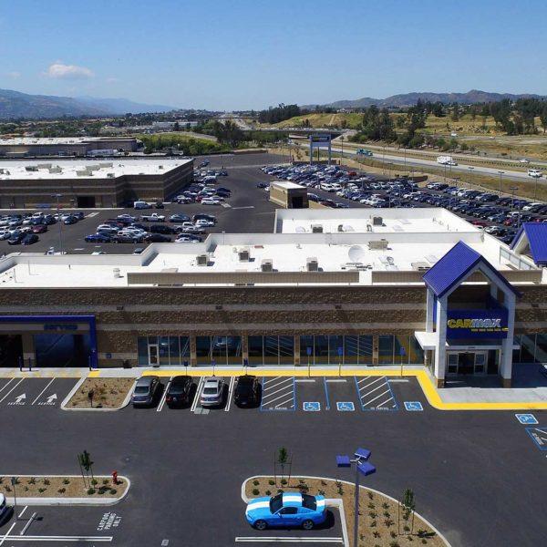 CarMax Murrieta, California