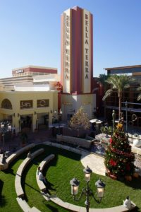 Century Theaters – Bella Terra, Outdoor Feature
