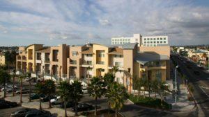City Heights Urban Village Apartments, San Diego, California