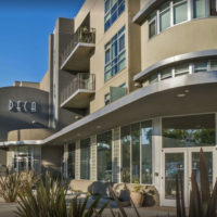 DECA Mixed Use, San Diego, California, Feature