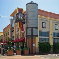 The District at Tustin Tustin, California, Feature