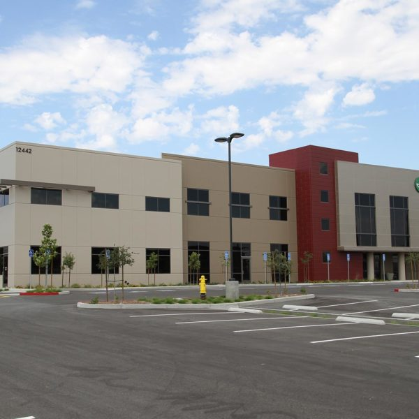 Eastvale San Antonio Medical Plaza