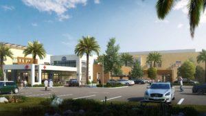 Ancillary Services Building, El Centro, CA