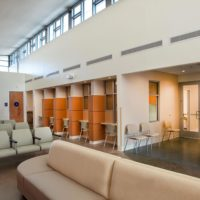 Outpatient Clinic El Centro Regional Medical Center Interior