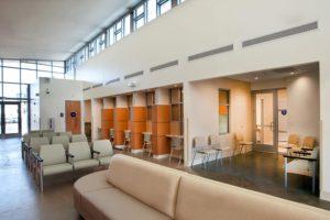Outpatient Clinic El Centro Regional Medical Center Interior