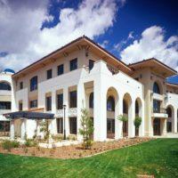 Garrett Corporate Center Feature