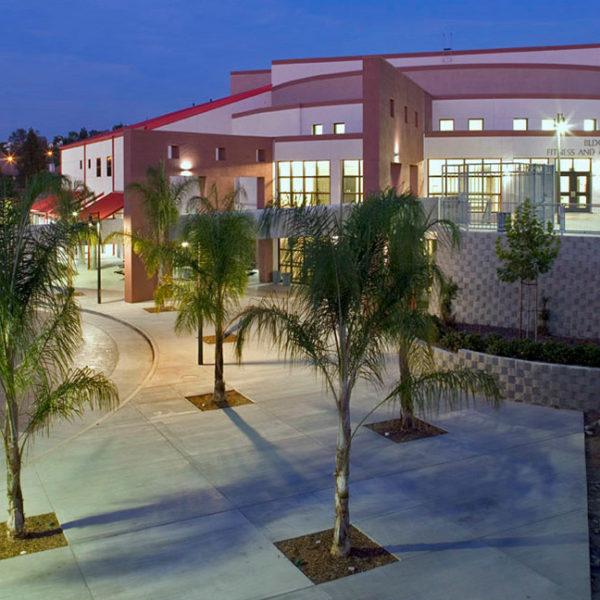 Guajome Park Academy Exterior