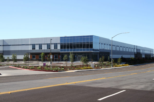 HCP Ridgeview, Poway, California