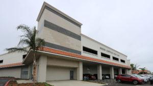 Hoehn Buick Cadillac Service and Parking, Carlsbad, CA