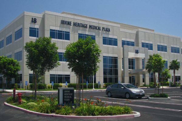 Irvine Heritage Medical Plaza