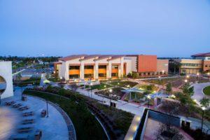Miramar Community College Arts & Humanities Building