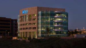 North Island Federal Credit Union Corporate Headquarters Exterior