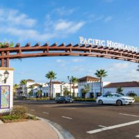 The Village at Pacific Highlands Ranch San Diego, California, Feature