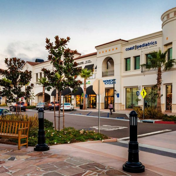 The Village at Pacific Highlands Ranch San Diego, California