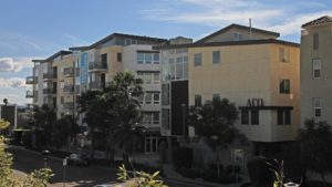 Paseo Place Luxury Apartments, San Diego, CA
