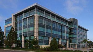 The Pinnacle Executive Center Exterior