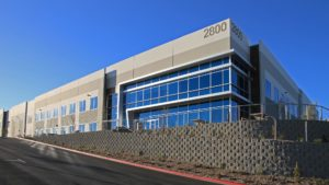 Pacific View Commerce Center, Carlsbad, CA