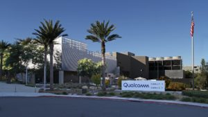 Qualcomm Cogeneration Facility, San Diego, CA