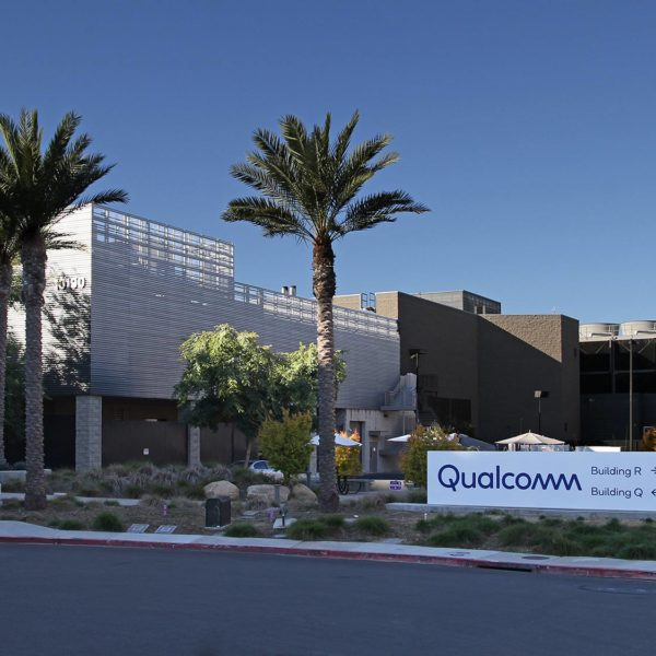 Qualcomm Cogeneration Facility, San Diego, CA