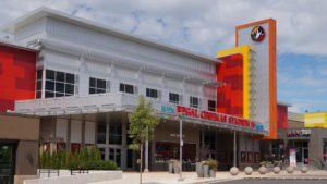 Regal Theater – Barkley Village