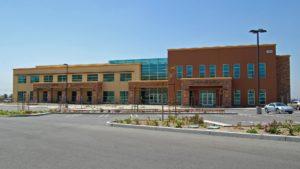 Sierra San Antonio Medical Plaza