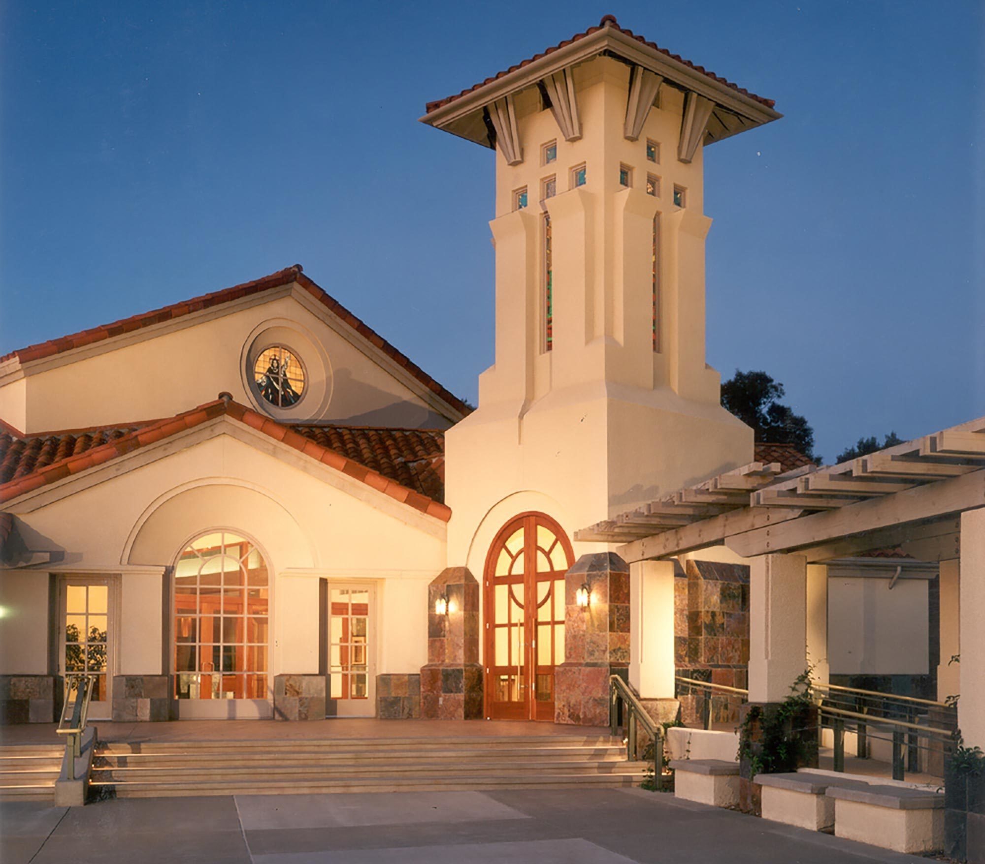 St. Elizabeth Catholic Church, Carlsbad, California