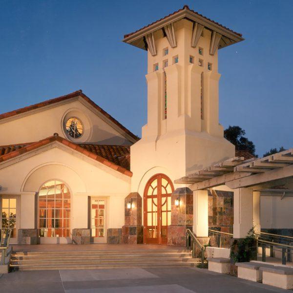 St. Elizabeth Catholic Church, Carlsbad, California
