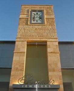 The Lakes at Thousand Oaks, Thousand Oaks, California, clock tower