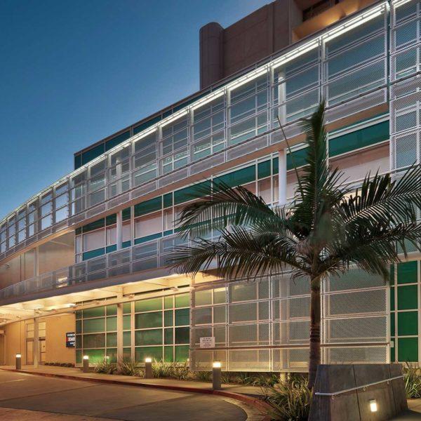 UCSD Hospital Main