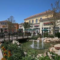 Village Walk at Eastlake Chula Vista, California, Feature