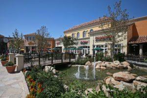 Village Walk at Eastlake Chula Vista, California, Feature