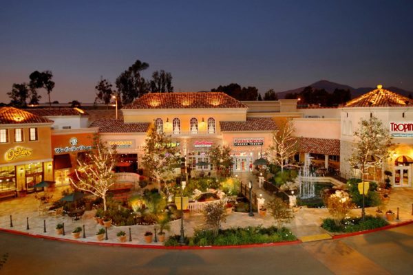 Village Walk at Eastlake Chula Vista, California